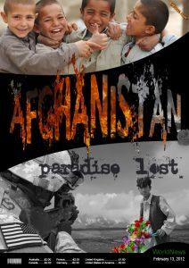 Magazine Afghanistan